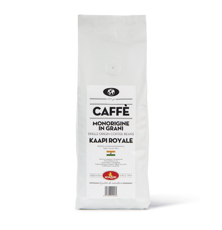 MOKASIRS single origin KAAPI ROYALE INDIA